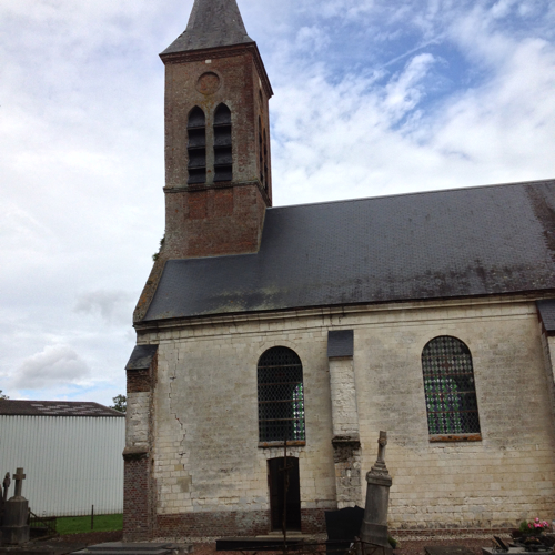 photo de Eglise de Villeroy