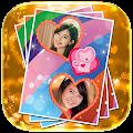 App Choose Picture Grid Collage APK for Kindle