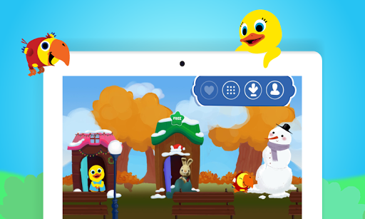 BabyFirst Video Educational TV Apk Download Free for PC, smart TV