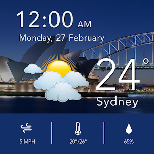 Australia Weather APK