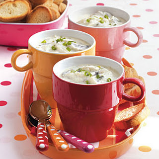 Crabmeat Bisque Recipes