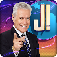 Jeopardy! World Tour For PC (Windows And Mac)