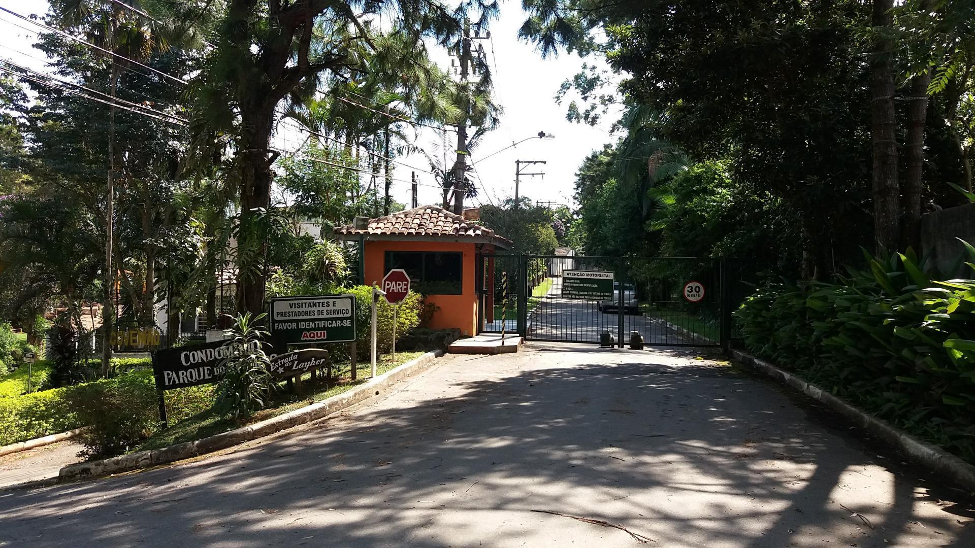 Área comercial à Venda - Granja Viana