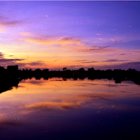 pembataan 2 by Ary Baban - Landscapes Sunsets & Sunrises