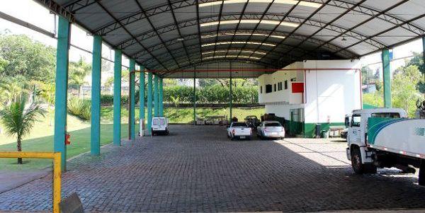 Barracão industrial para locação, Cilo 3, Londrina.