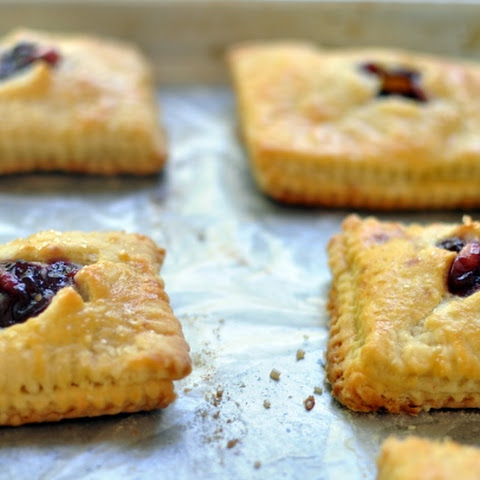 Cherry Cream Cheese Hand Pies