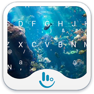 Cover art TouchPal Submarine Keyboard