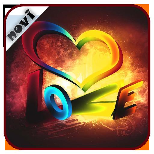 Android aplikacija Ljubavne Poruke Volim Te 2020