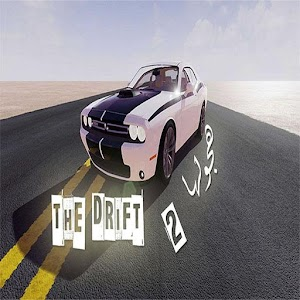 Cover art The Drift 2