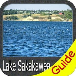 Lake Sakakawea GPS Fishing For PC / Windows 7/8/10 / Mac – Free Download