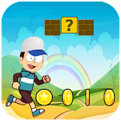 Download Happy Nobita Adventure APK to PC