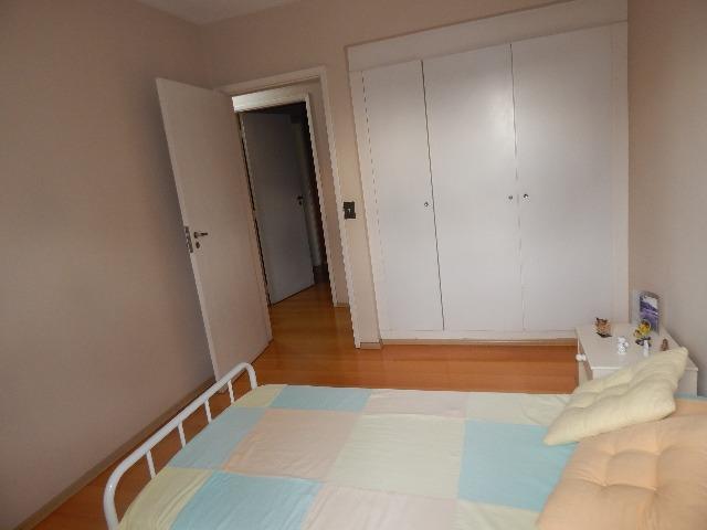Apartamento à Venda - Vila Adyana