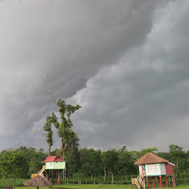 by Amitava Choudhury - Landscapes Weather