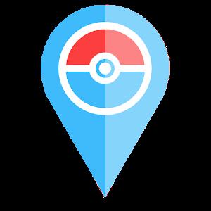 App Map for Poke Radar APK for Windows Phone
