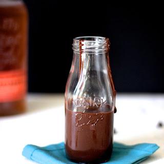 Chocolate Bourbon Sauce Recipes