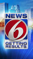 Screenshot of News 6 ClickOrlando - WKMG