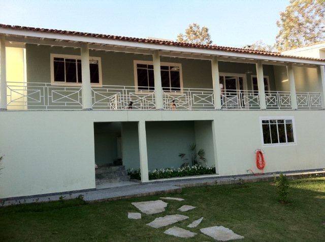 Casa com 3 dormitórios à venda, 425 m² por R$ 800.000 - Parque das Laranjeiras - Itatiba/SP