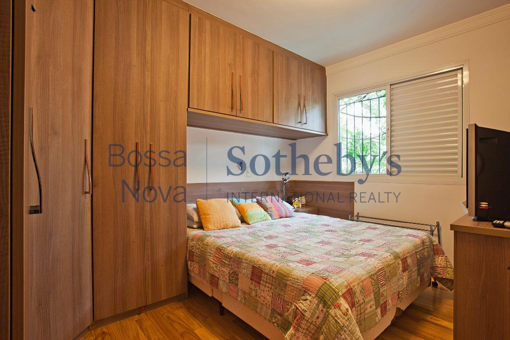 Oportunidade, excelente Casa de Condomínio no Brooklin !!!