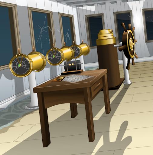 Escape Titanic screenshot 6