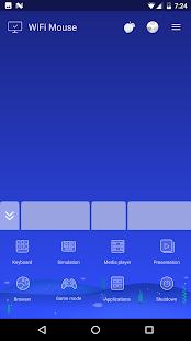 WiFi Mouse(keyboard trackpad) APK for Bluestacks