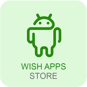 Wish Apps Store app for android
