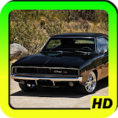 Muscle Cars Wallpapers APK for Blackberry