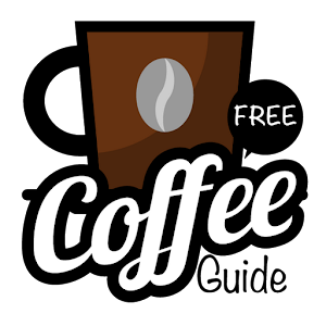 Coffee Guide Free for Barista