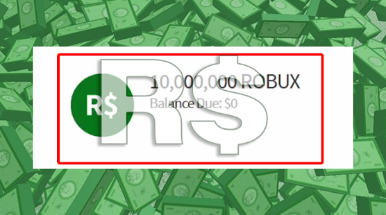 Real ROBUX for ROBLOX Guide