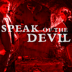 Speak of the Devil VR Released on Android - PC / Windows & MAC