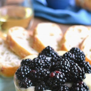 Wine Baked Brie Recipes