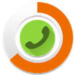 Callistics - Data usage, Calls Icon