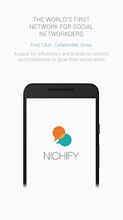 Nichify - screenshot
