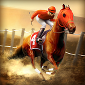 Download Photo Finish Horse Racing APK to PC