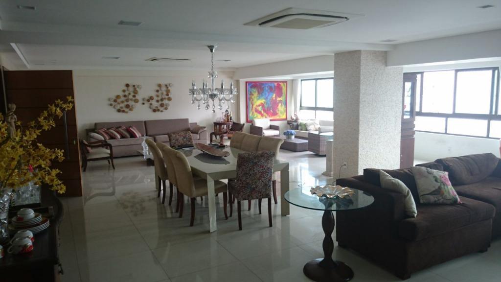 Apartamento para vender em Miramar,João Pessoa.