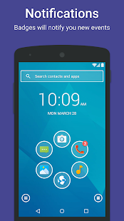 Smart Launcher Pro 3 Screenshot