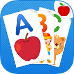 ABC Flash Cards for Kids Game 12 Apk