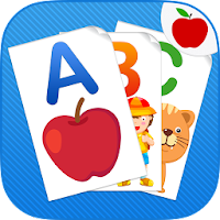 ABC Flash Cards for Kids Game For PC (Windows And Mac)