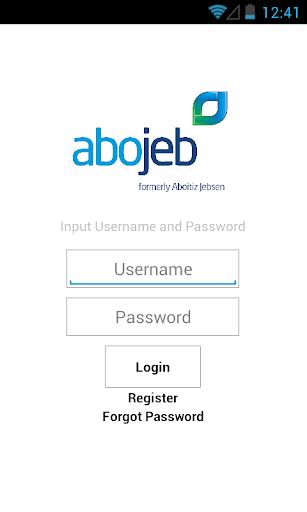 Abojeb Mobile screenshot 1
