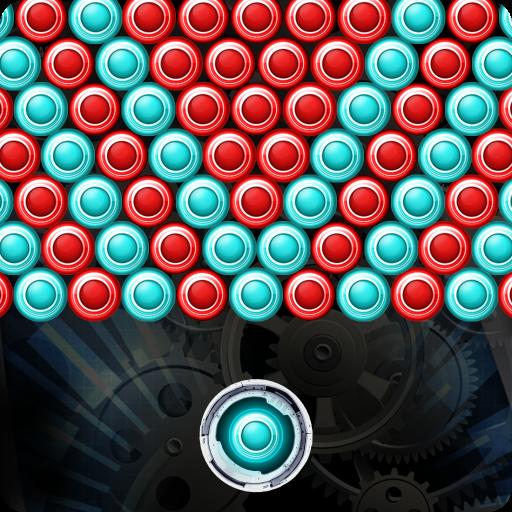 Bubble Battle Ball (game)