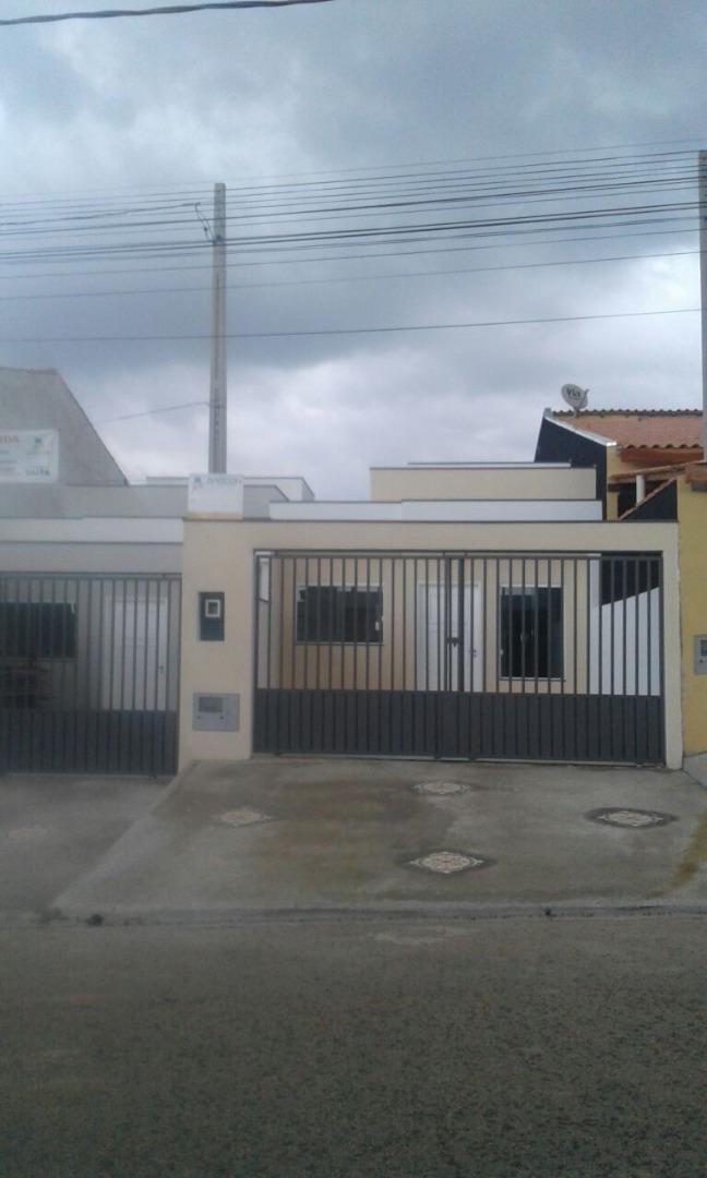 Casa / Sobrado à Venda - Parque São Bento