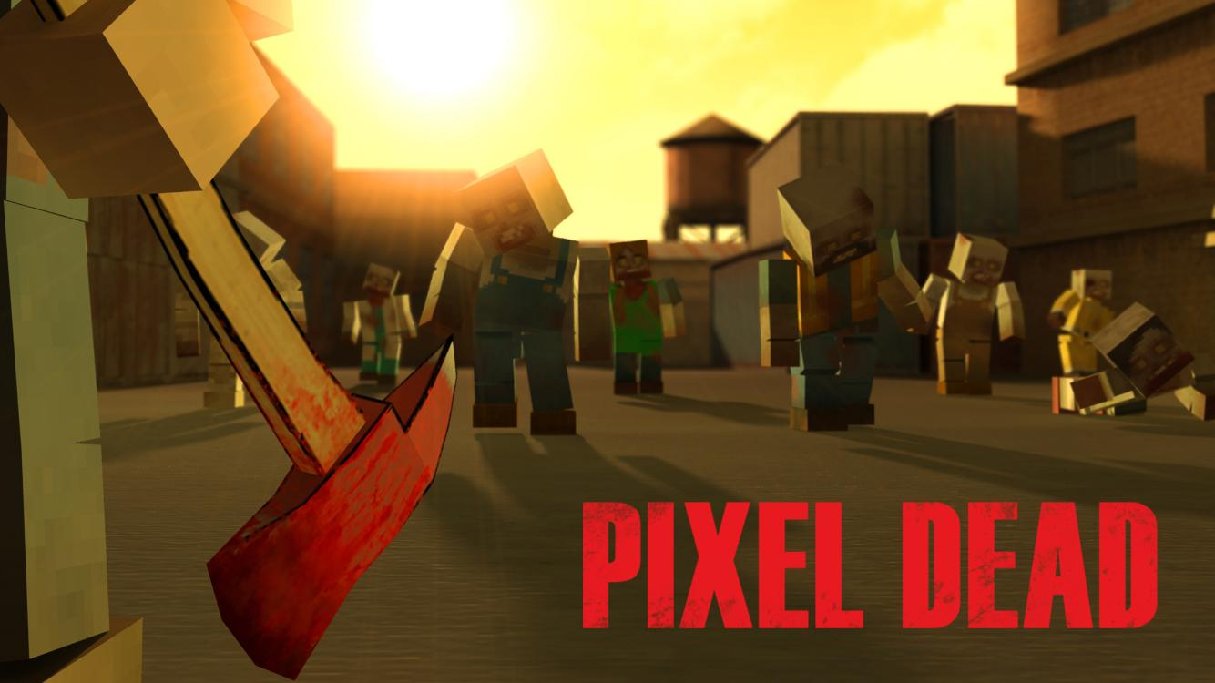 Pixel Dead Screenshot 10