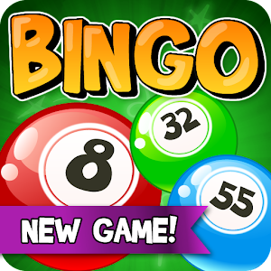 The best BINGO adventure game that you can play anywhere with no wifi! APK Icon