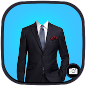 London Man Suit Photo Camera APK for Lenovo