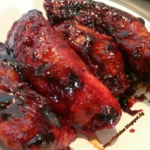 Pan Roasted Char Siew ( Chinese Barbecue Pork ) Recept | Yummly