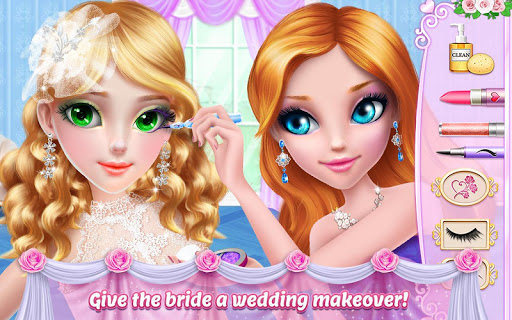 Marry Me - Perfect Wedding Day - screenshot