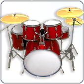 Drum Solo: Rock! APK for Bluestacks