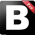 App Blackmart reference Pro APK for Windows Phone