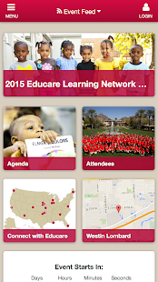 Educare 2015 - screenshot