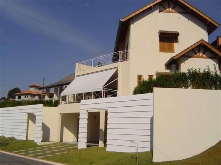 Casa em condomínio à Venda - Nova Higienópolis