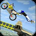 Enjoyable: GT Bike Stunts